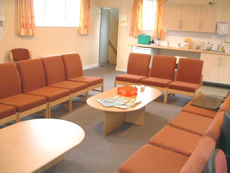 Thamesgate Provides Staff Rooms to ensure they meet all these requirements during the relaxing periods.