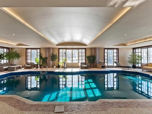 197 Best Images About Home Indoor Pools On Pinterest Luxury Pools Skylights And Steam Room
