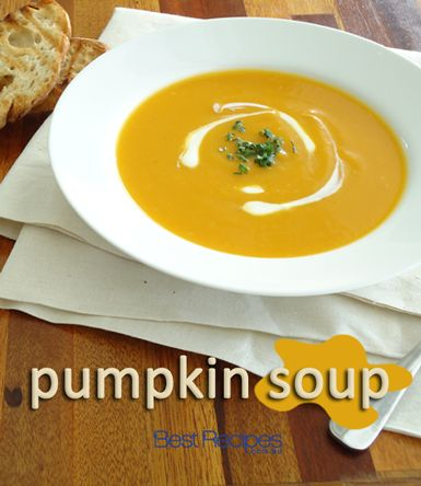 For a great meat free meal try this effortless pumpkin soup. #pumpkinsoup #meatfreemonday #meatfree #vegetarian #recipe