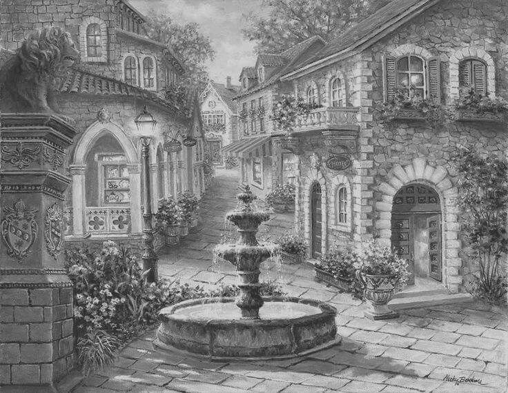 Medieval Coloring Pages For Adults : 349 best grey scale coloring pages images on pinterest coloring