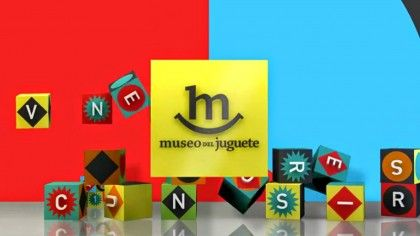 Hay un Museo del Juguete especial para #Niños y está en San Isidro
