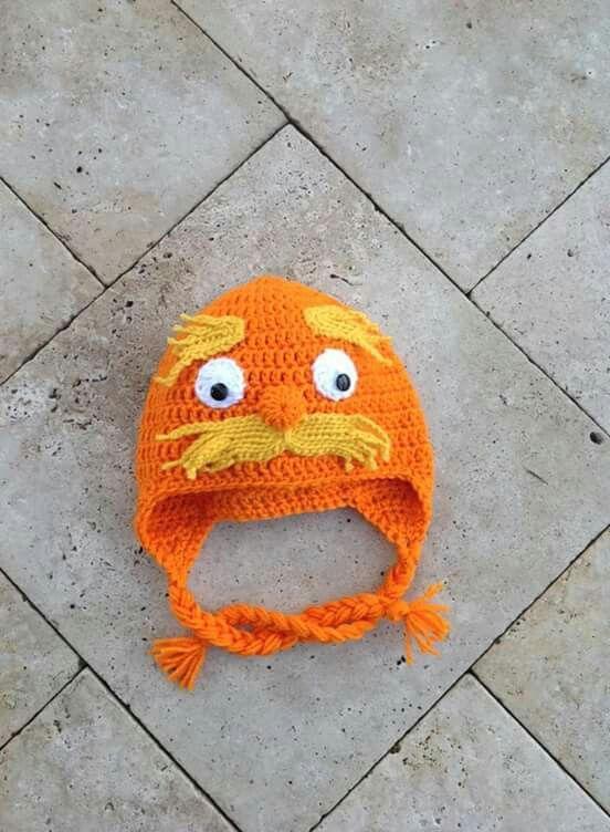 76 besten Crochet- gorritos Bilder auf Pinterest | Hut häkeln ...
