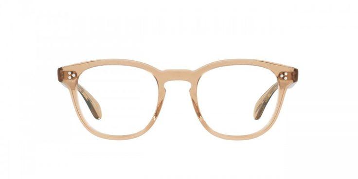 Oliver Peoples | Kauffman V108 Optical Eyewear by Oliver Peoples
