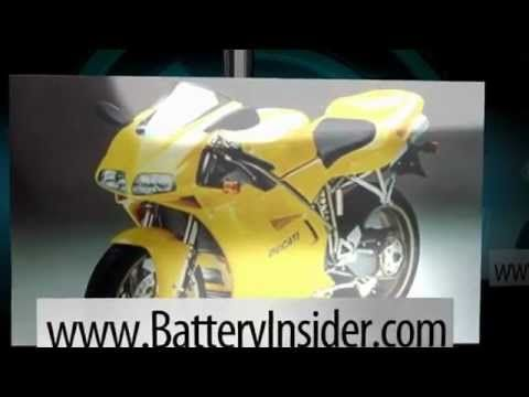 A new Batteries video has been added at http://motorcycles.classiccruiser.com/batteries/buy-motorcycle-battery-chargers-and-get-information-on-ducati-batteries-from-battery-insider/
