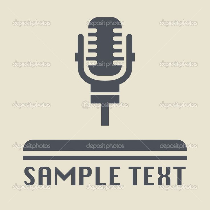 The 25+ best Microphone icon ideas on Pinterest   Music icon ...