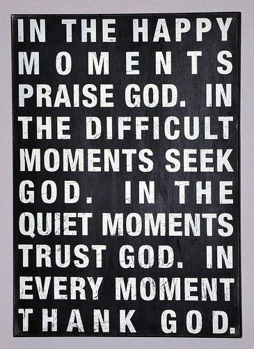 I need this where I can see it all the time: Amenities, Trust God, God Is, Truths, Difficult Time Quotes, Faith In God Quotes, Thanks God, Prai God, Thanksgod