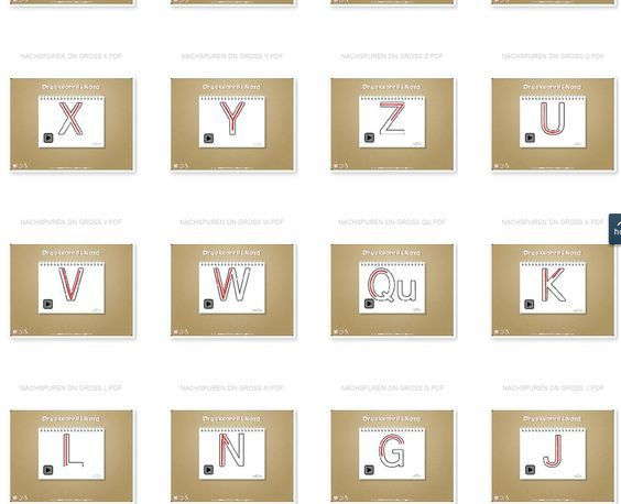 https://www.grundschulmaterial.de/medien/p/1/?q=buchstabe%20nachspuren: Buchstaben Erarbeitung, Buchstabenerarbeitung, animierte Schreibweise der Buchstaben in Grundschrift und Nordschrift, Animation, schreiben, Schreibrichtung, alle Buchstaben, Deutsch, erstes Schreiben, Vorschule, Klasse 1, nachspuren: