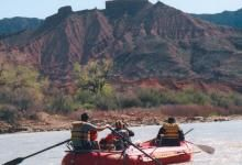 Fun Fact: The Colorado River is 1450 miles in length. See our Colorado River, Moab, Utah trip options here: https://mild2wildrafting.com/utah-rafting/colorado-river-rafting.html https://mild2wildrafting.com/utah-rafting/colorado-river-rafting.html