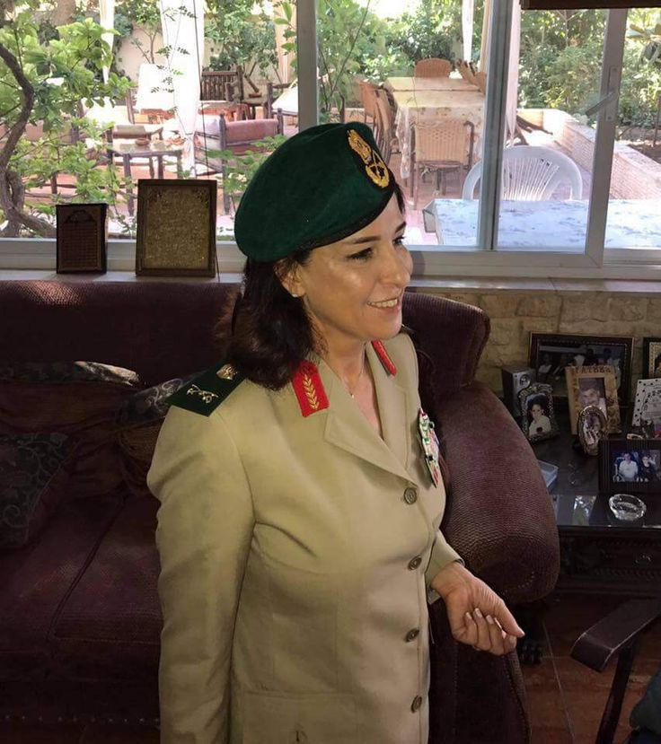 DAMASCUS, SYRIA (6:00 P.M.) – On Saturday, Nibal Madhat Badr became the first ever woman to assume the rank of Brigadier General in the Syrian Armed Forces