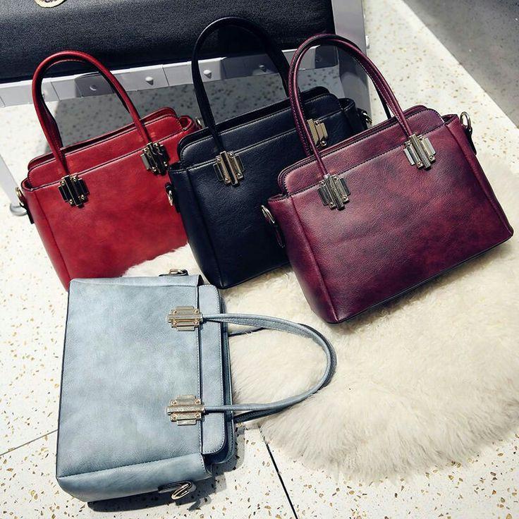 Tas Fashion 6927 29x11x22 Kualitas bagus & kokoh Bahan Tods 200rb