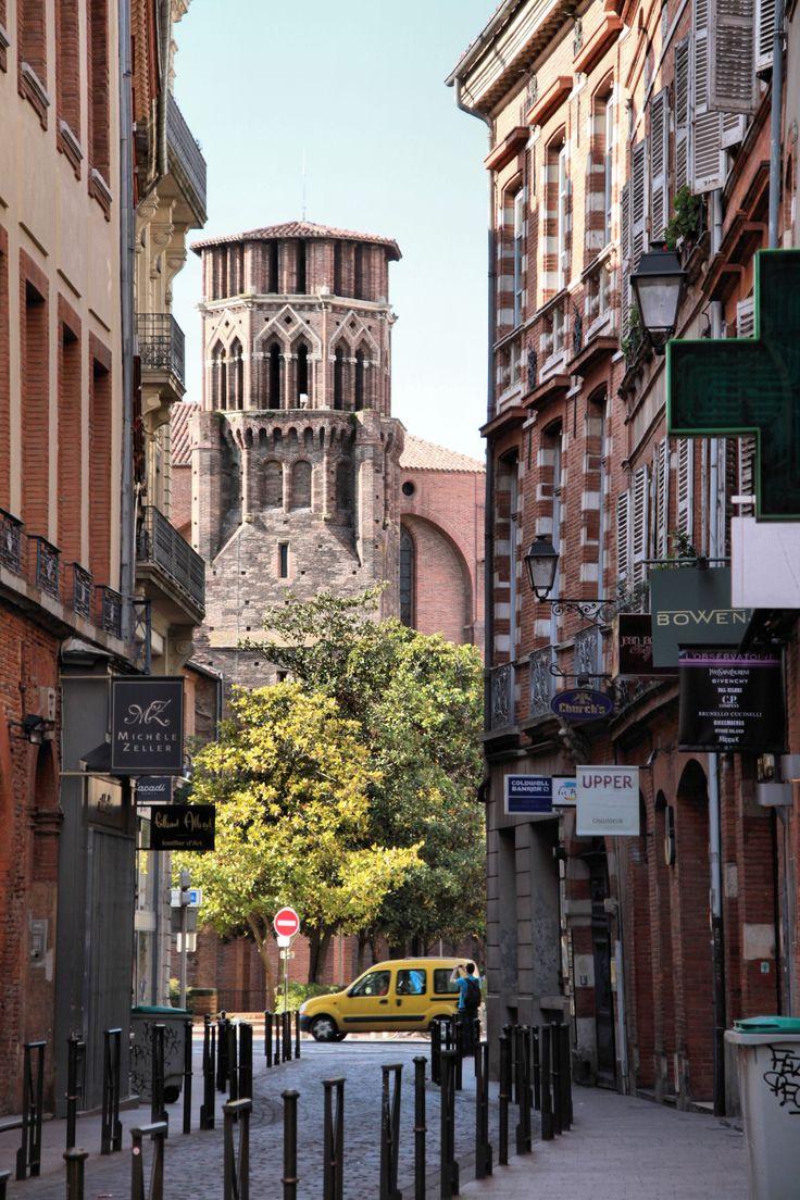 France ~ Toulouse ~ Musée des Augustins