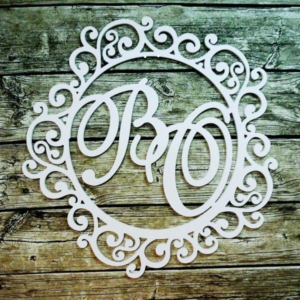 Шаблоны буквы инициалы для оформления открыток красивые