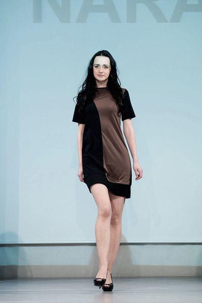 Oberteile - NARA Tunika Shirt-Kleid XS/34-52/XXL - ein Designerstück von Berlinerfashion bei DaWanda