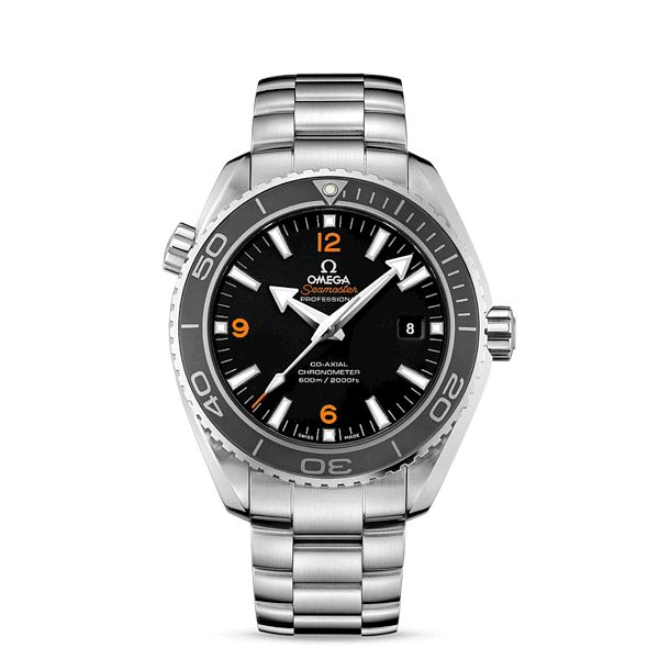 Seamaster Planet Ocean 600 M Omega Co-Axial 45.5 mm - ref. 232.30.46.21.01.003