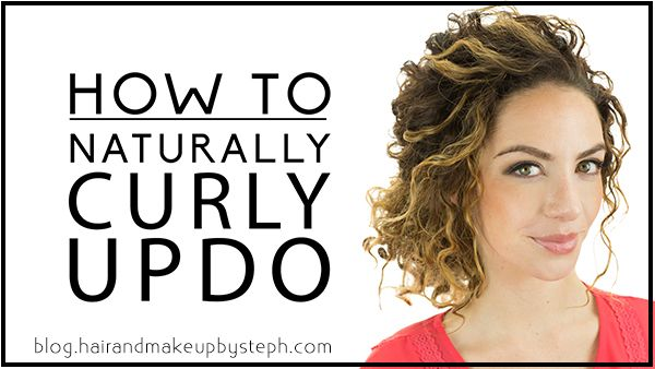 styles to do with curly hair how to naturally curly updo naturally curly updo 4925