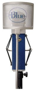 Best Pop Filter For Blue Yeti Microphones