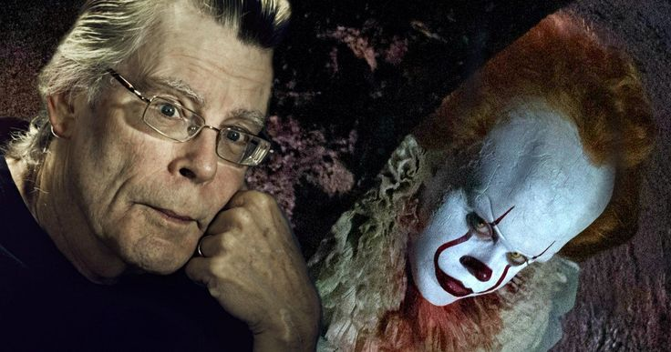 Stephen King Has Seen the New IT Movie, What Does He Think? -- Stephen King has already seen an early screening of the new IT adaptation, and reveals his first reaction on his official website. -- http://movieweb.com/it-movie-2017-stephen-king-reaction/