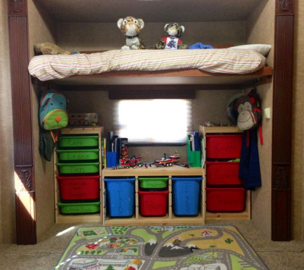 1000 Images About Rving With Children On Pinterest