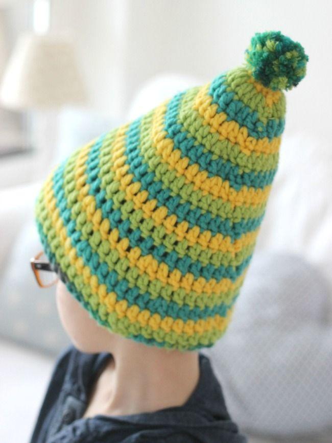 202 best Häkeln images on Pinterest | Knit crochet, Crochet patterns ...