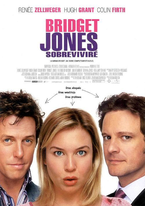 Bridget Jones: Edge of Reason (Jan 11th)