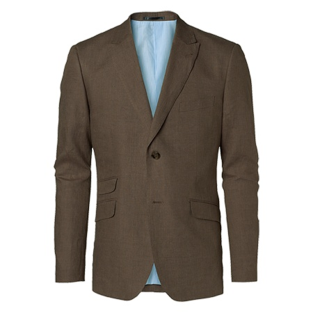 Moore blazer