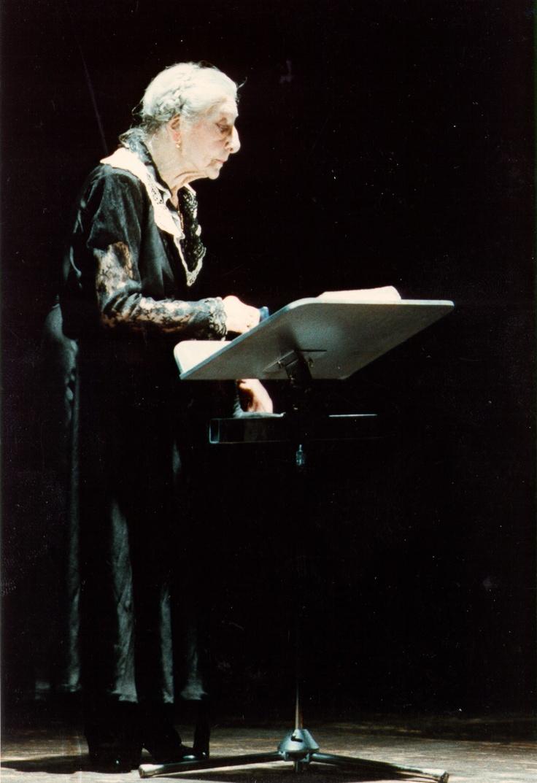 Hystrio - Paola Borboni