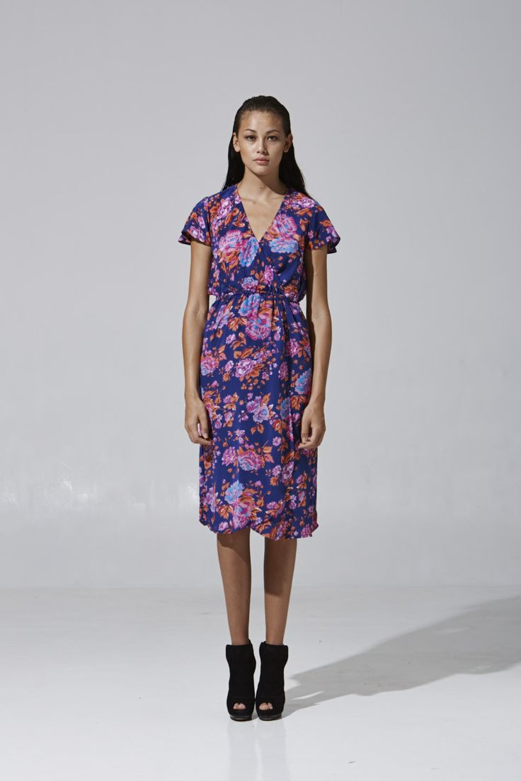 Augustine Lady Dress | Party collection 2013