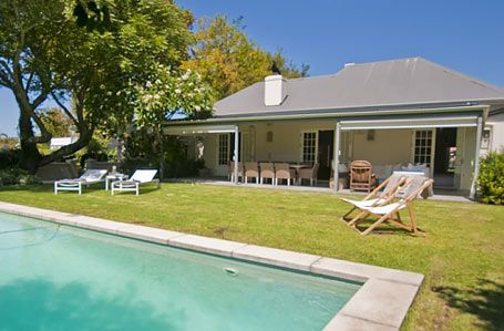 THE OLD MILL, Wynberg Self Catering Accommodation in Cape Town - A beautifully renovated home in the middle of Chelsea Village. This 3 bedroom home has been lovingly restored by an Italian family with attention to details. A perfect choice for a relaxing holiday.