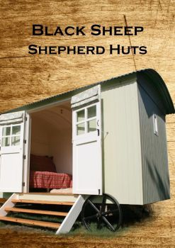 #Norfolk #shepherds #huts can be the perfect #destination for spending the #holiday and fulfill all your needs. Isn't it?