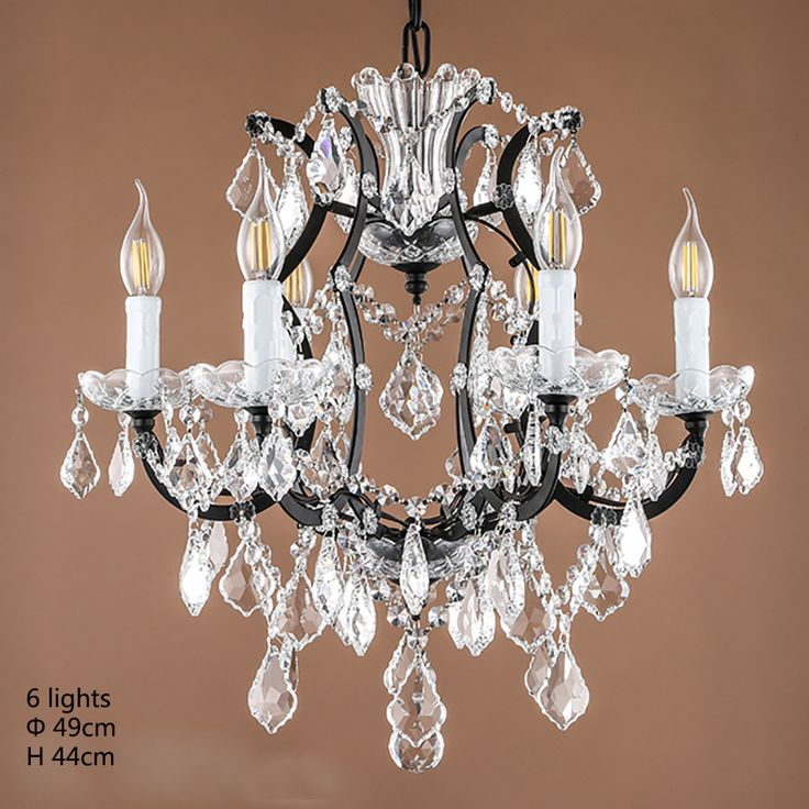 697 best Chandeliers images on Pinterest Chandeliers Crystal