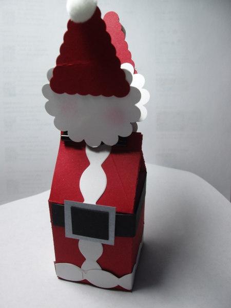 another milk carton craft