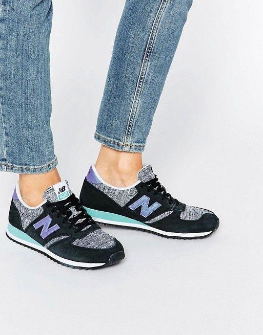 Cheap new balance 420 purple \u003eFree