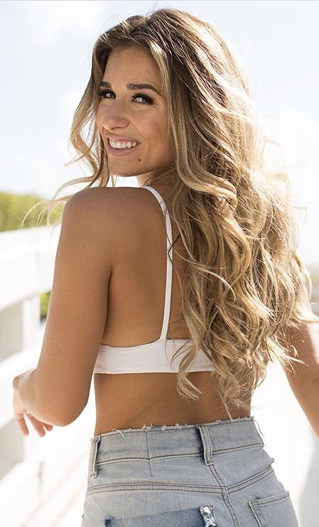 180 best jessie james images on pinterest eric decker jesse james jessie james awesome hair woman crush role models girl crushes hair inspiration hair coloring james darcy mermaid fandeluxe Gallery