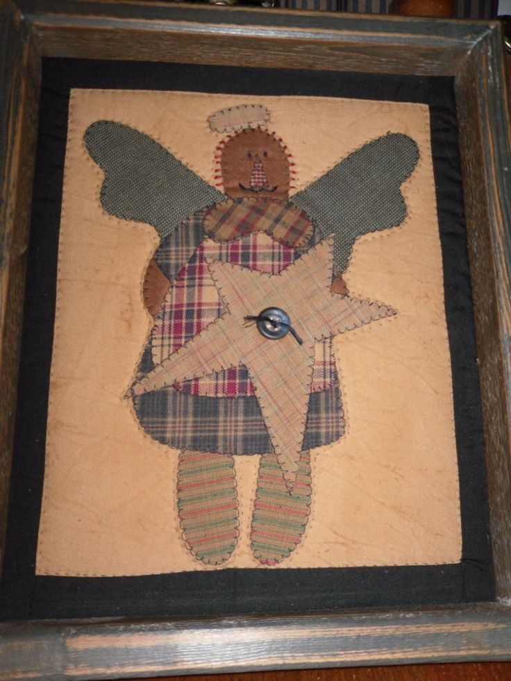 11 besten angel quilts Bilder auf Pinterest | Engel ...