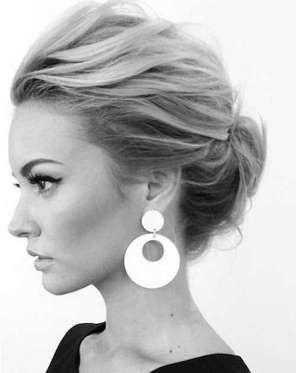 Κοντά μαλλιά: 15 τέλειοι κότσοι που μπορείς να δοκιμάσεις! - www.queen.gr