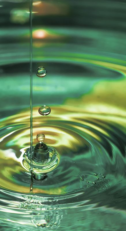 Water Drop | Flickr - Photo Sharing!