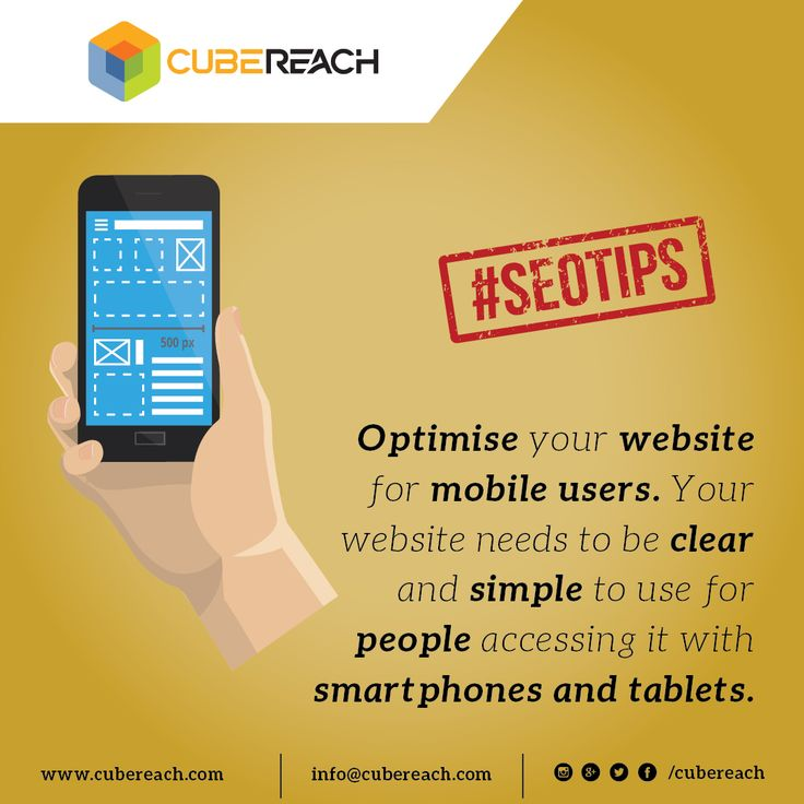 Responsive Website Designing - Optimise your website for mobile users. #responsivewebsite #websitedesign #responsivedesign #mobilewebsite #websitedevelopment #appdevelopment #webdesign #webdevelopment #seo #seotips www.cubereach.com