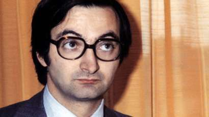 Jacques Attali in 1975: The Pop Stars and The Prophet
