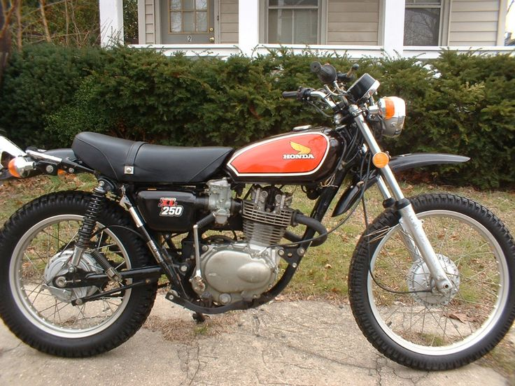 42 best xl250 images on pinterest | honda motorcycles, dirt bikes