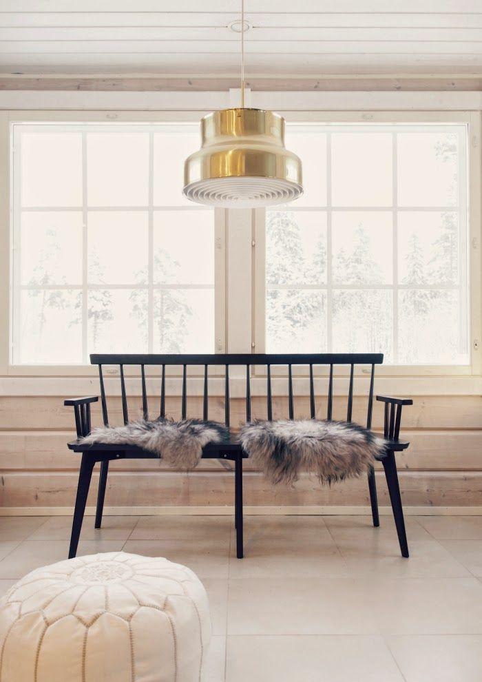 Tarja's Snowland: Istuintaljan arvontaa ja makutuomarointia