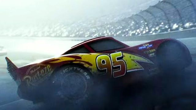 ONLIPELISHD: CARS 3