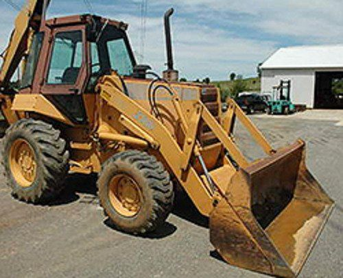 Construction, Equipment  , Case 680l Backhoe Loader Service Repair Pdf Manual,full detailed operations on repair, servicing, technological upkeep & troubleshooting., This is a Complete Service Manual including a Parts Manual in Digital PDF. These manuals will allow you to safely service and maintain your machine Read more post: http://www.catexcavatorservice.com/case-680l-backhoe-loader-service-repair-pdf-manual/