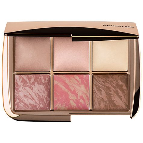 Buy Hourglass Ambient Lighting Edit Palette Online at johnlewis.com