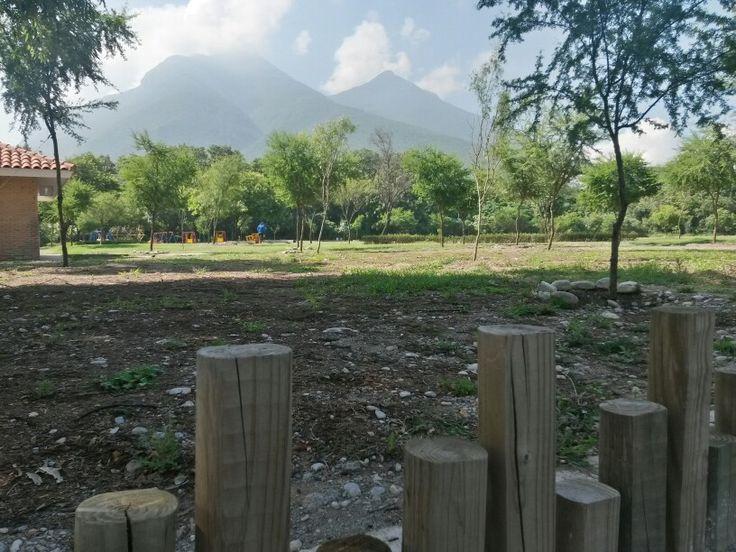 Cerro de la silla parque la silla monta as monterrey for Sillas para parques