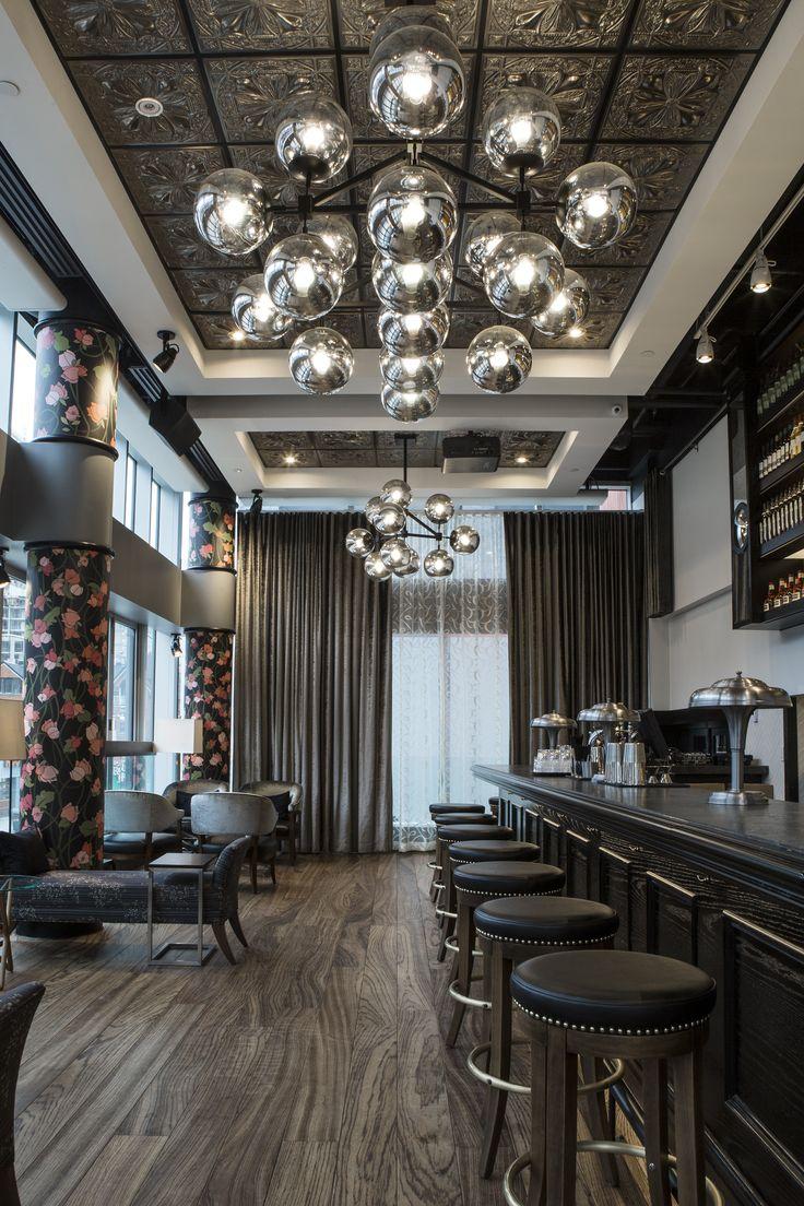 33 best restaurant lighting custom projects images on. Black Bedroom Furniture Sets. Home Design Ideas