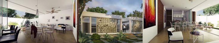 #Tulum #RivieraMaya #Mexico  Residencial Yaaxbeh Tulum Preventa  Precio: $89,900 USD  Lote: 200 M2 Construcción: 91 M2  Para mas información contactanos  Cel: 984.113.5749 - 984.130.6441  Web: http://www.tulumrealestate.com/  Email: info@tulumrealestate.com