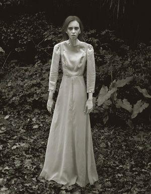 Martha - Yvonne Todd