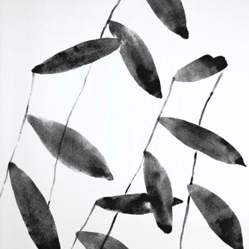 marimekko wallpaper bamboo