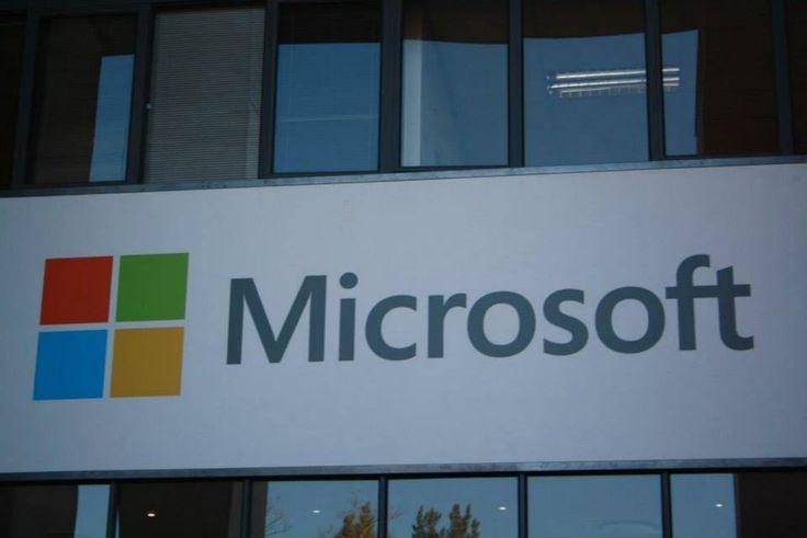 Microsoft SA