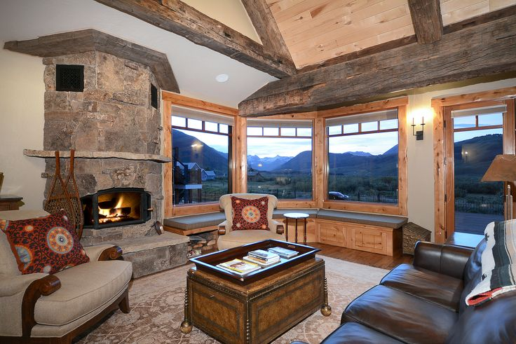 Timberhaven- Luxury Crested Butte Vacation Home